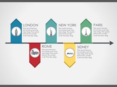 World travel a powerpoint template from presentermedia powerpoint template loading preview close toneelgroepblik Image collections