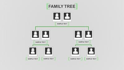 Family tree toolkit a powerpoint template from presentermedia powerpoint template loading preview close saigontimesfo