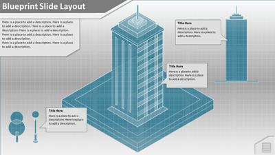 Office building assemble a powerpoint template from presentermedia home powerpoint templates malvernweather Choice Image