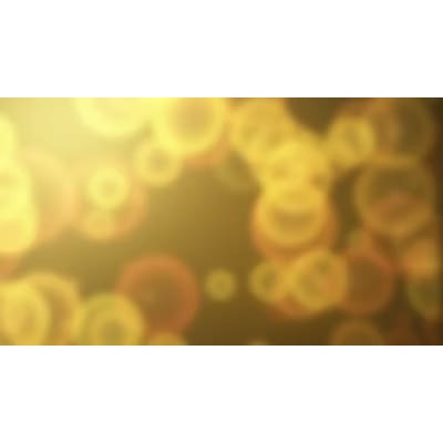 ID# 6064 - Dust Particles - Video Background