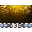 ID# 6081 - Fairy Rain - Video Background