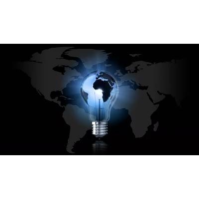 ID# 6145 - Global Energy - Video Background