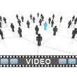 ID# 6158 - Networking Connection - Video Background