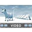 Alternative Energies PowerPoint Video Background