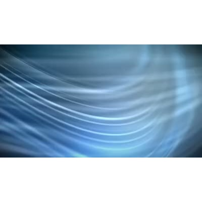 ID# 6403 - Blue Melancholy - Video Background