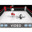 ID# 6788 - Knock Out Competition - Video Background