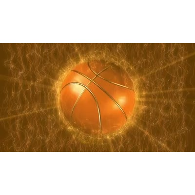 ID# 7188 - Basketball - Video Background