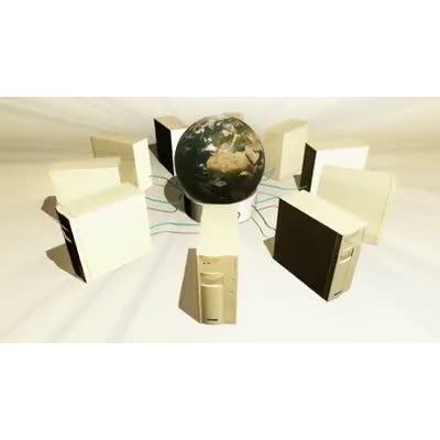 ID# 8193 - World Server - Video Background