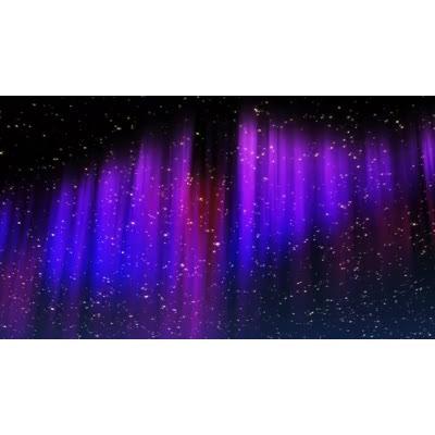 ID# 8798 - Aurora - Video Background