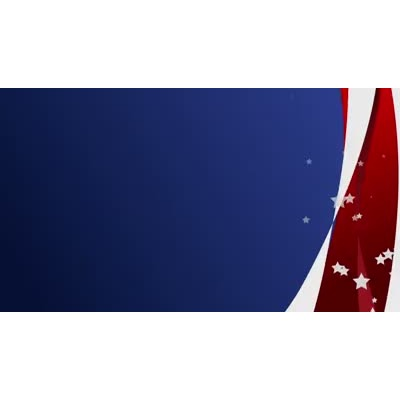 Patriotic Border - Video Backgrounds - Video Background for ...