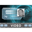 Identity Recognition PowerPoint Video Background