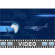 World Travel PowerPoint Video Background