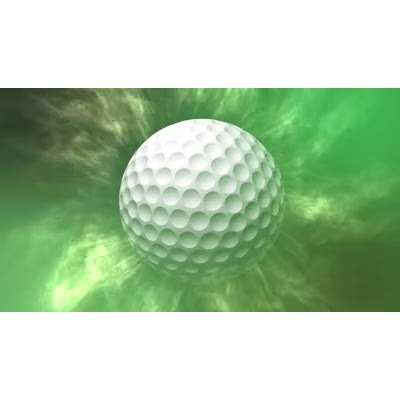ID# 9677 - Golf - Video Background