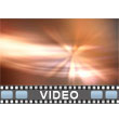 ID# 9782 - Abstract Sun - Video Background