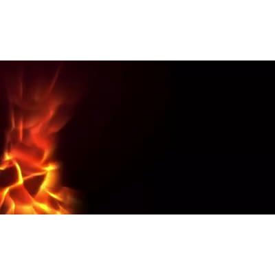Liquid fire a powerpoint template from presentermedia id 11447 fire column video background toneelgroepblik Images