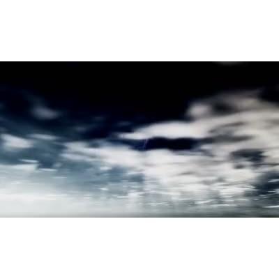 ID# 11822 - Dark Stormy Clouds - Video Background