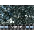 ID# 12194 - Water Over Stones - Video Background