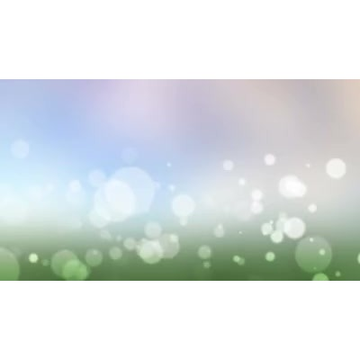 ID# 14289 - Meadow Blurred - Video Background