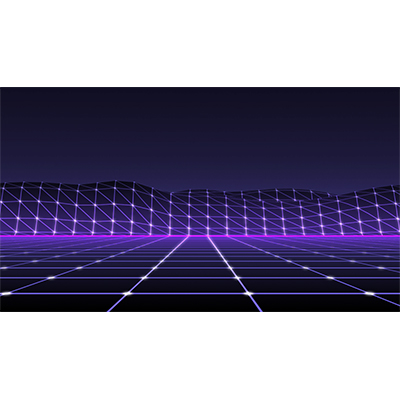 ID# 19910 - Vectorscape - Video Background