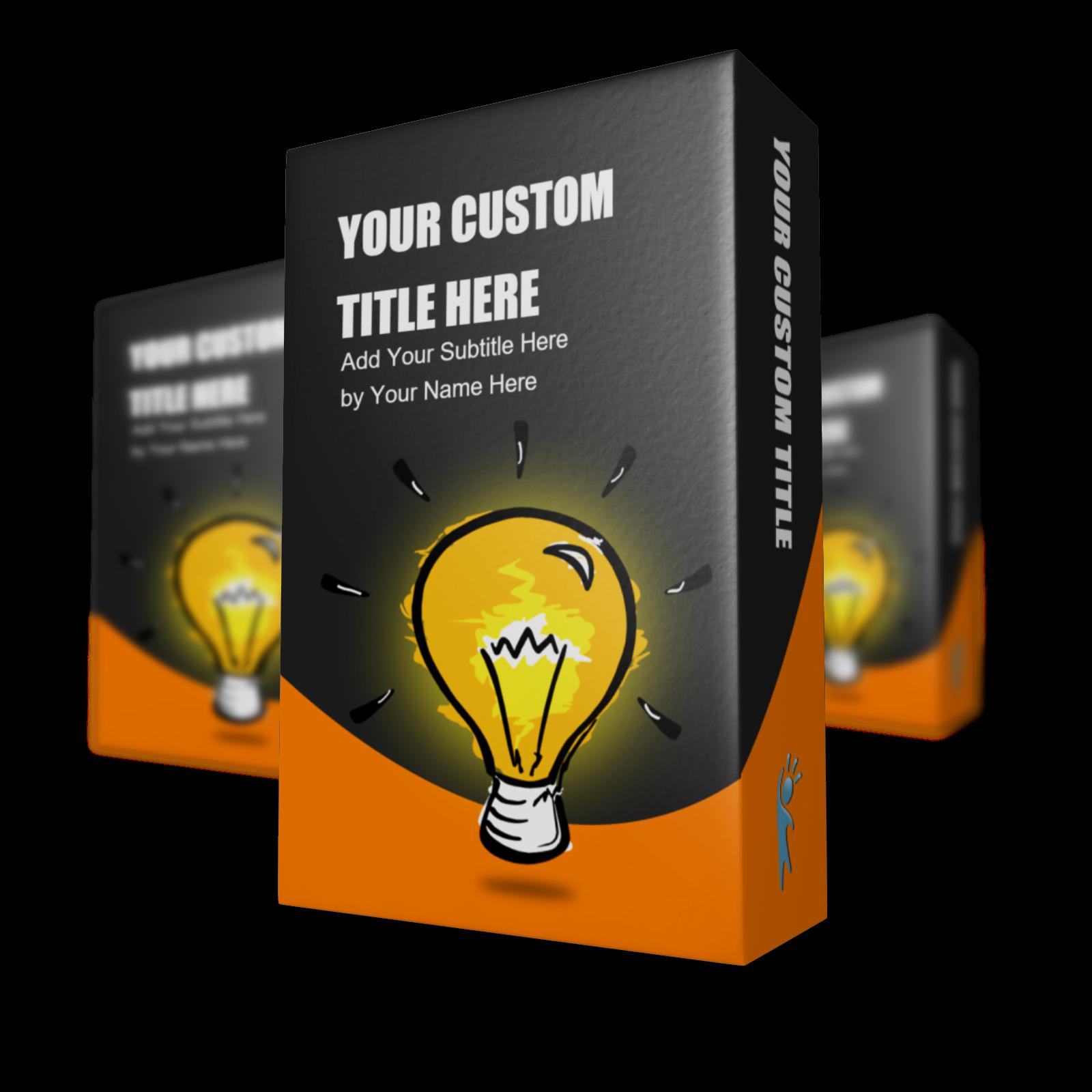 Custom Presentation Images