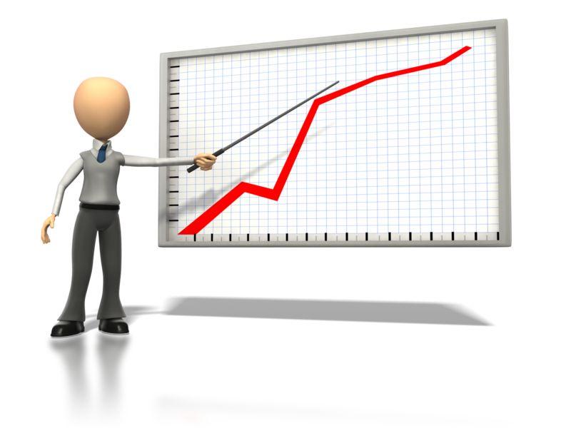 Clipart - Graph Explanation