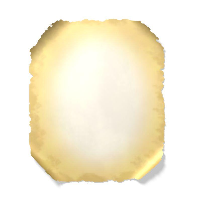 Clipart - Old Parchment
