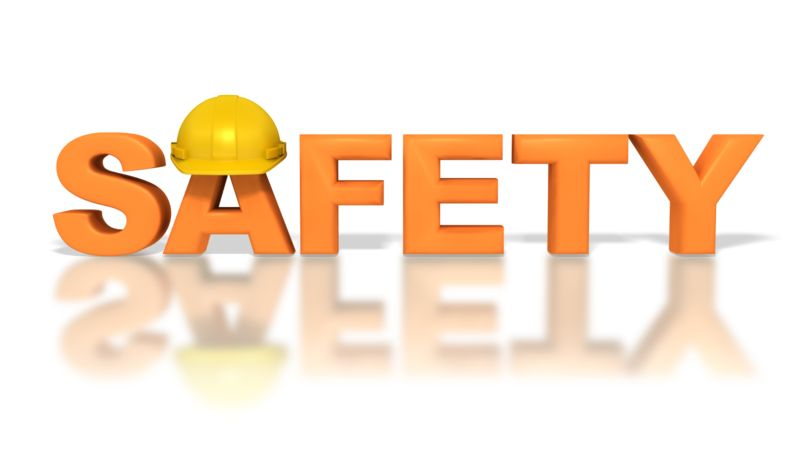 Clipart - Safety Hardhat