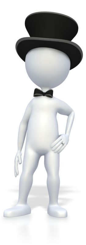 Clipart - Wedding Groom