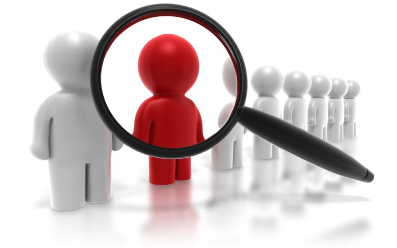 Clipart - People Search