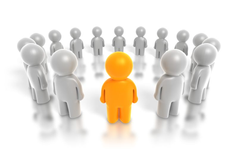 Clipart - Group Leader Ring
