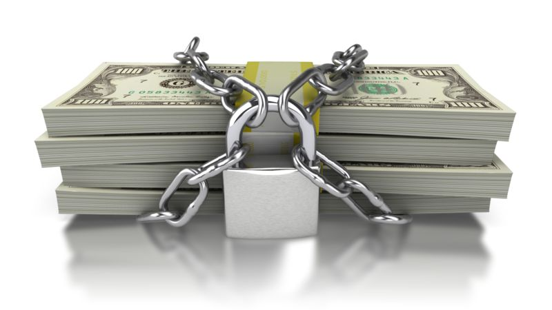 Clipart - Investment Security