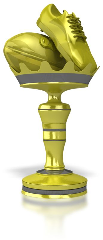 Clipart - Rugby Trophy