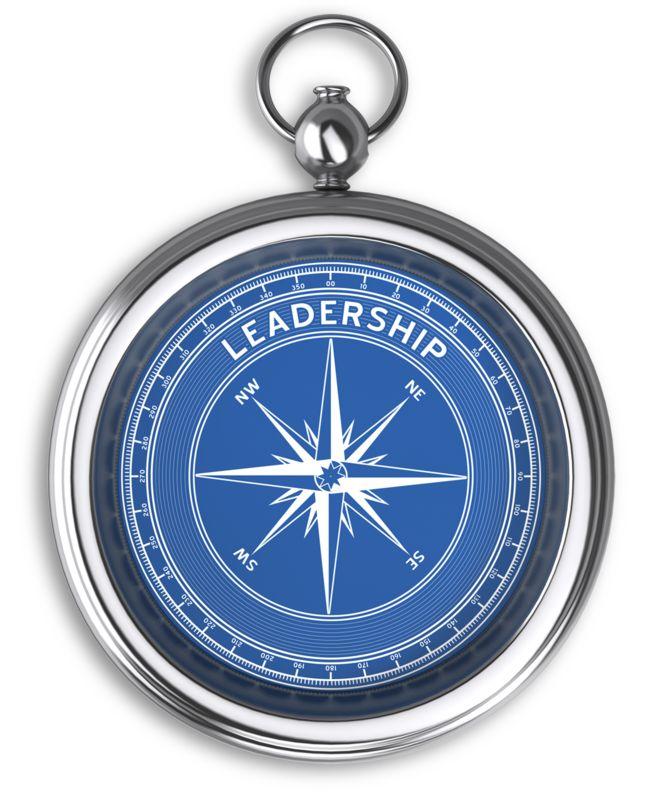 Clipart - Compass Leadership No Dial