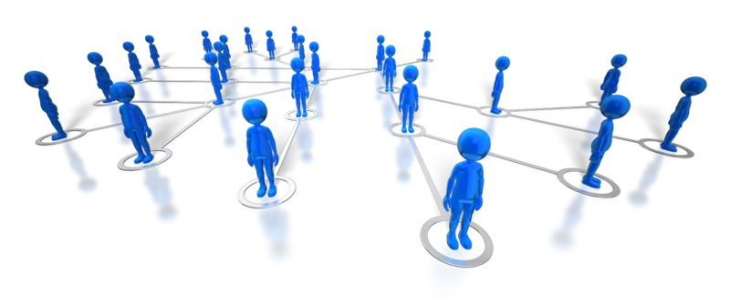 Clipart - People Network