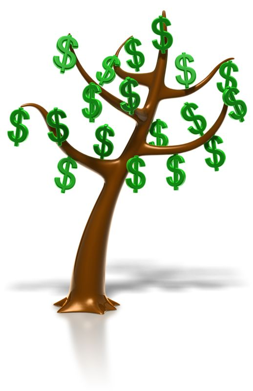Clipart - Dollar Tree
