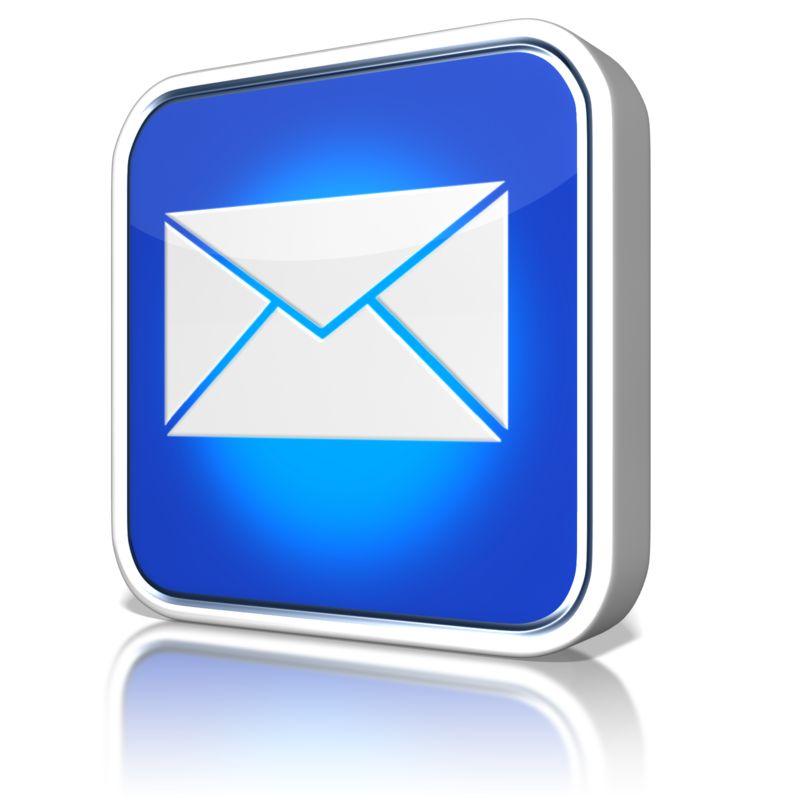 Clipart - E Mail App