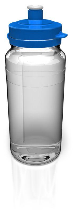 Clipart - Water Bottle