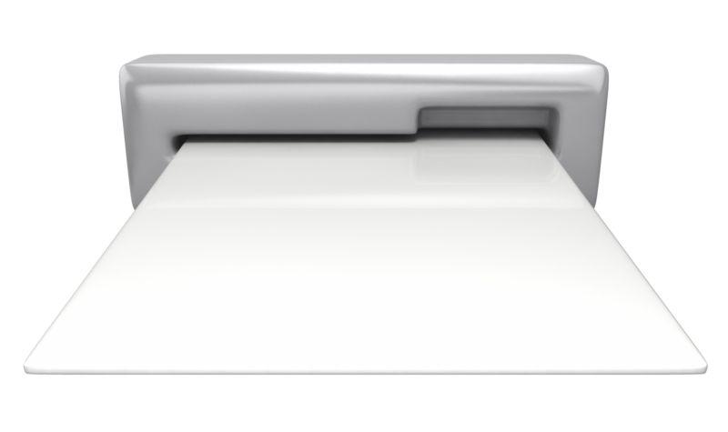 Clipart - Card Insert Slot