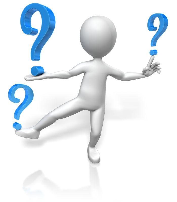 Clipart - Figure Balances Questions