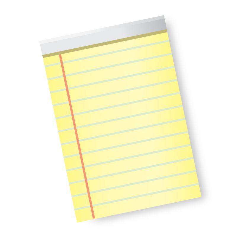 Clipart - Paper