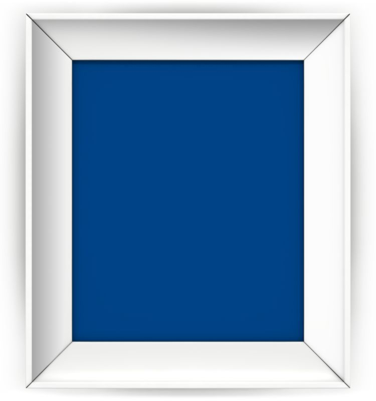 Clipart - Front Picture Frame