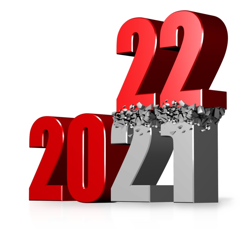 This Presentation Clipart shows a preview of Year Crush Year