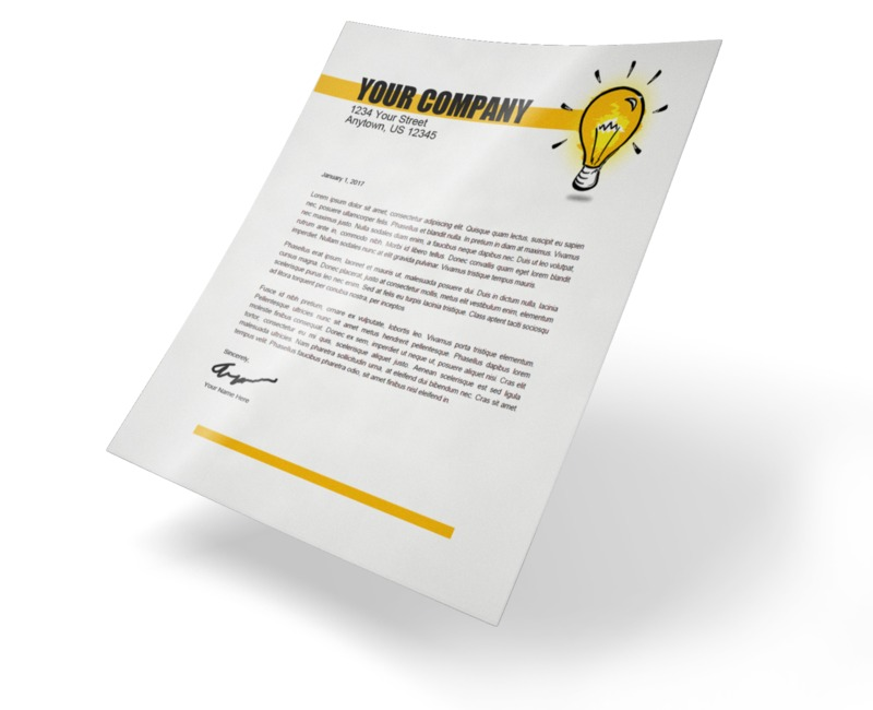 This Presentation Clipart shows a preview of Simple Paper