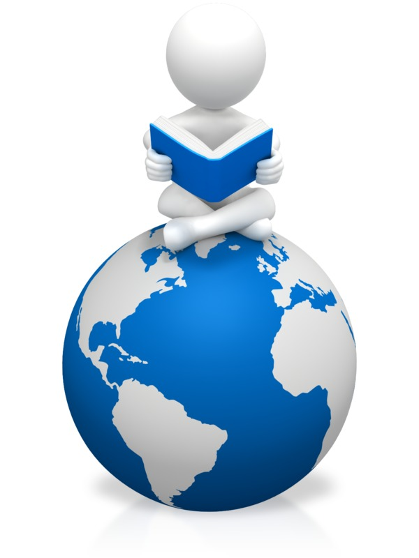 Clipart - Figure Education World
