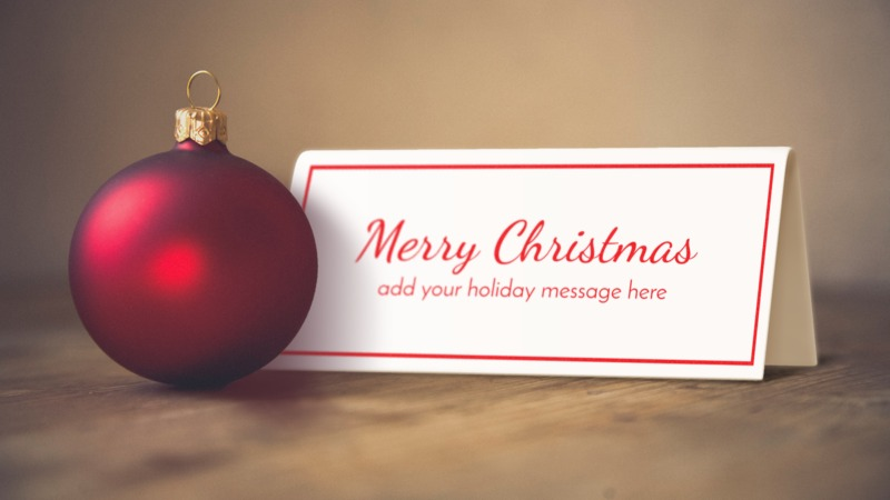 This Presentation Clipart shows a preview of Ornament Sign