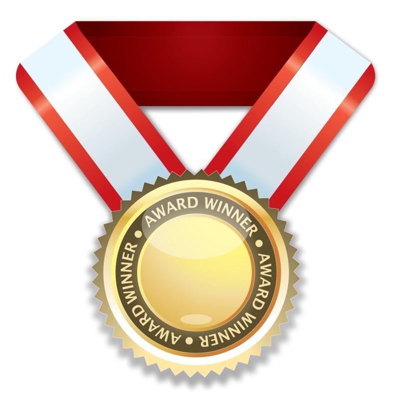 Clipart - Award Winner
