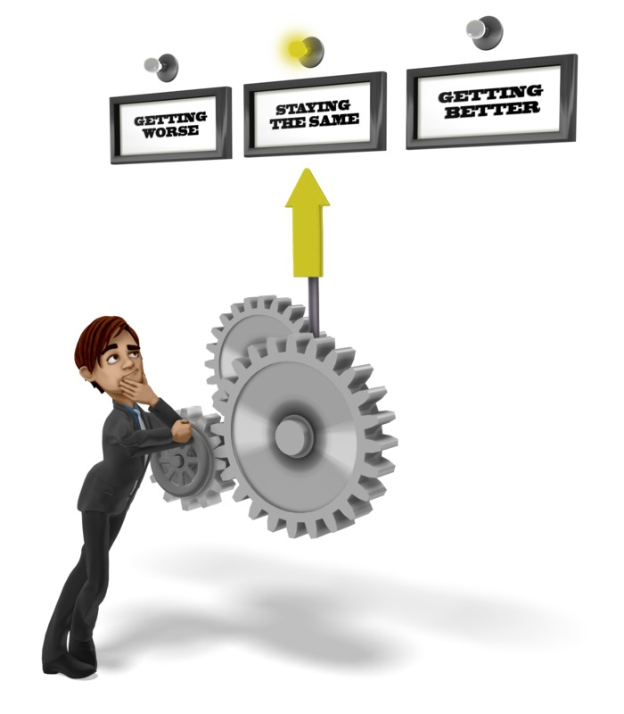 Clipart - Brad Gears Staying Same