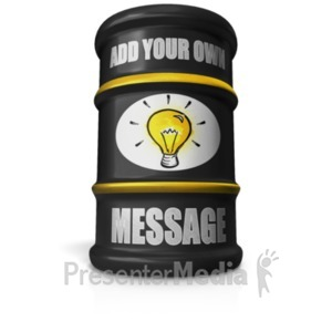 ID# 19351 - Barrel Custom - Presentation Clipart