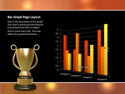PowerPoint Template Loading Preview Close