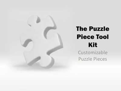 Heart puzzle piece tool kit a powerpoint template from heart puzzle piece tool kit a powerpoint template from presentermedia toneelgroepblik Image collections